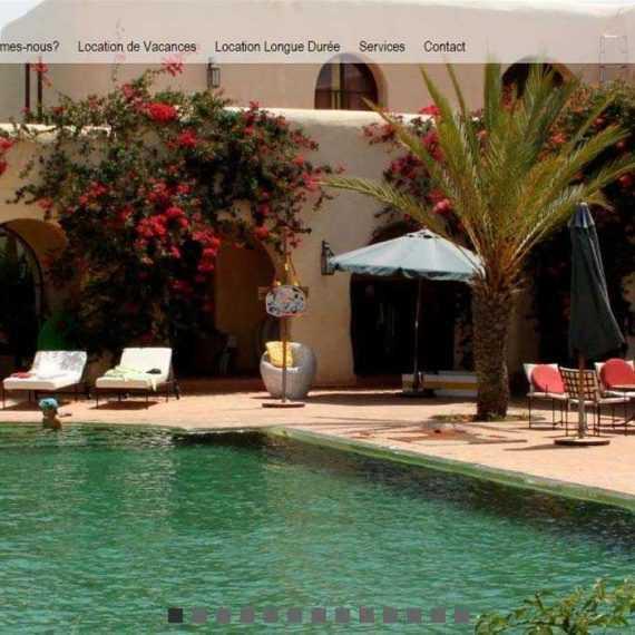 Essaouira Location